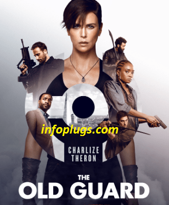The Old Guard Full Movie