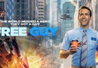 Free Guy Movie