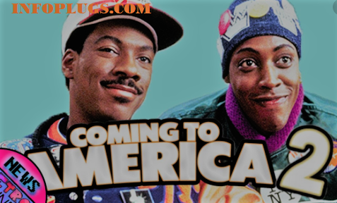 Download Coming 2 America 2020Movie