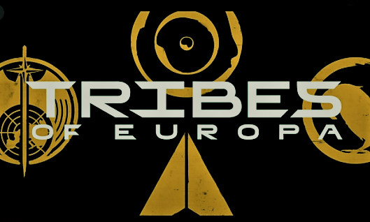 Tribes of Europa MP4