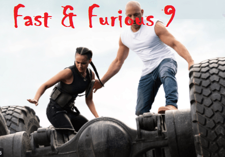 Download Fast & Furious 9 Movie
