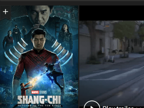 Shang-Chi and the Legend of the Ten Rings Full Movie