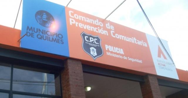 CPC QUilmes