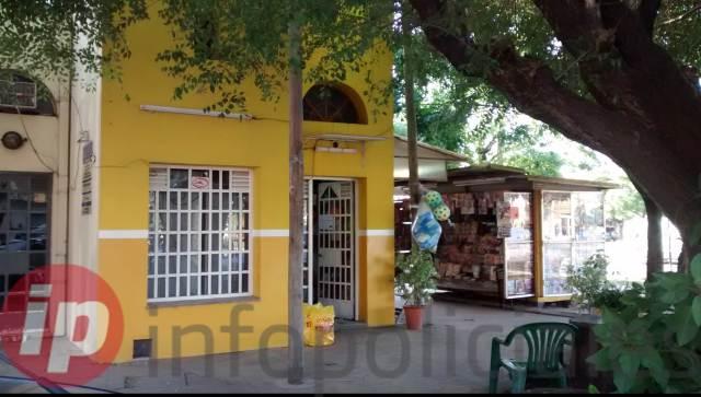 Kiosco Villa Elisa