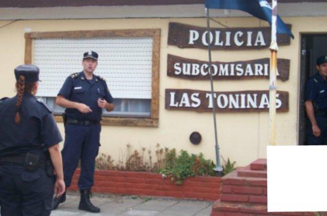 Las Toninas