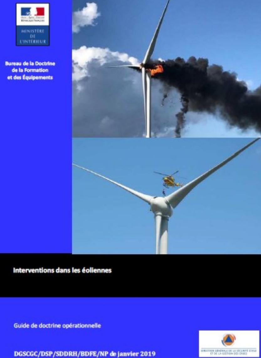GDO - Interventions dans les éoliennes