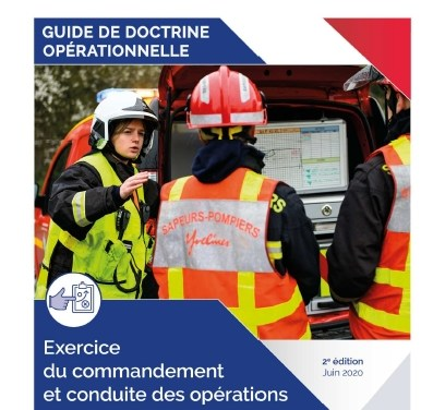 Guide de doctrine opérationnelle – Exercice du commandement et conduite des opérations
