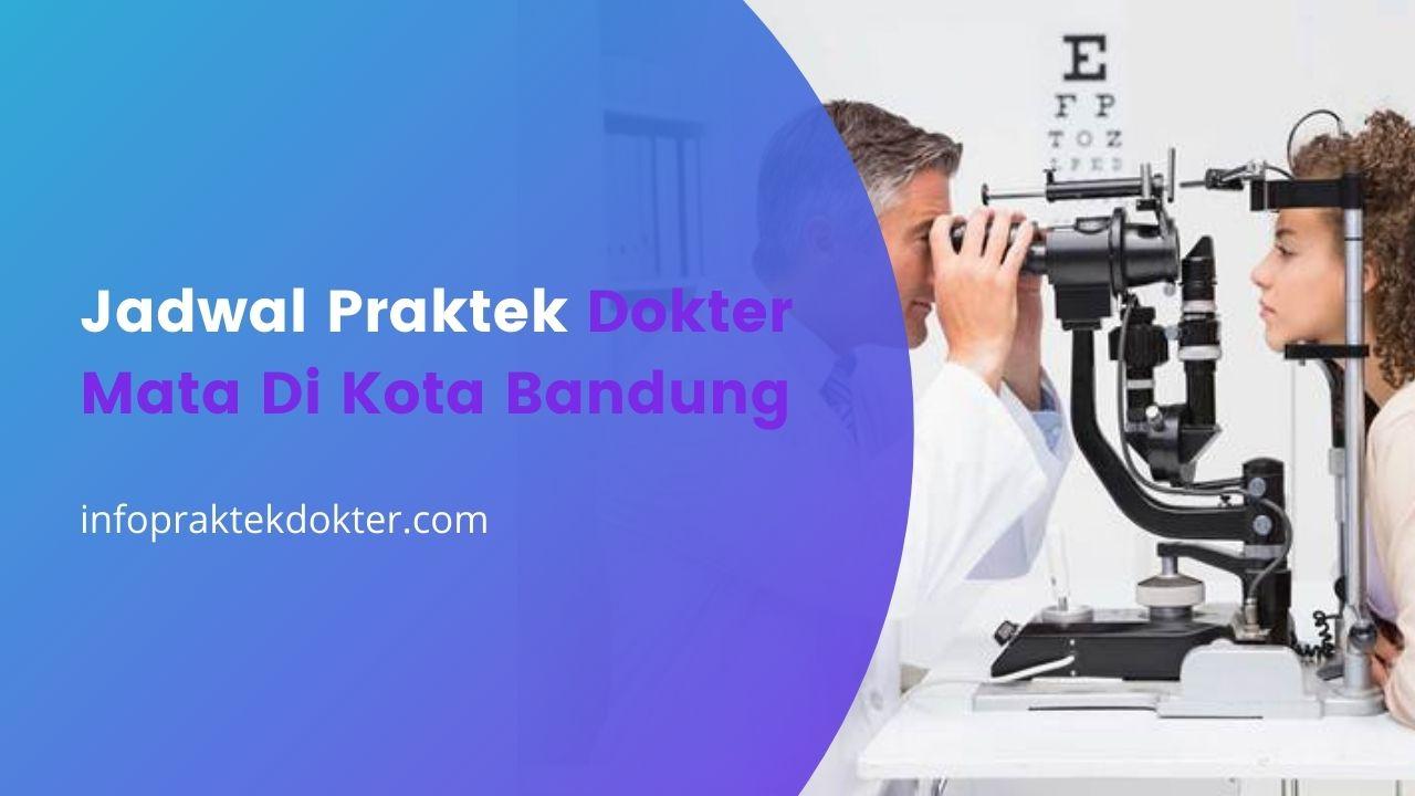 Dokter Mata Bandung