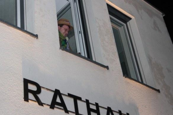 Rathaussturm Neuhausen – Fotogalerie
