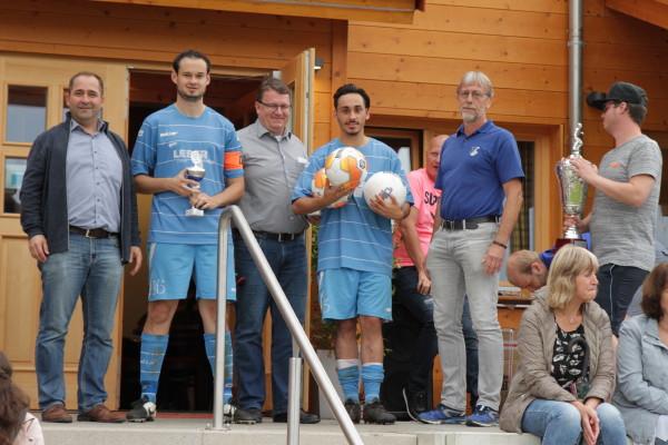 Bietpokal 2018 Finalspieltag – Fotogalerie