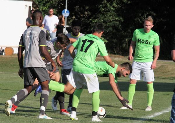 Bietpokal 2018 Halbfinale – Fotogalerie