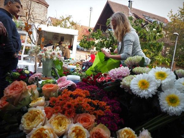 17. Bauernmarkt Neuhausen – Fotogalerie