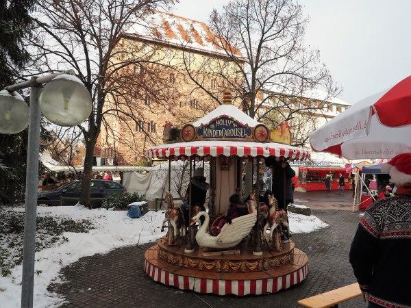 Weihnachtsmarkt Heimsheim – Fotogalerie