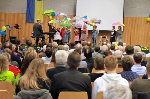 Bürgerempfang der Gemeinde Tiefenbronn – Fotogalerie