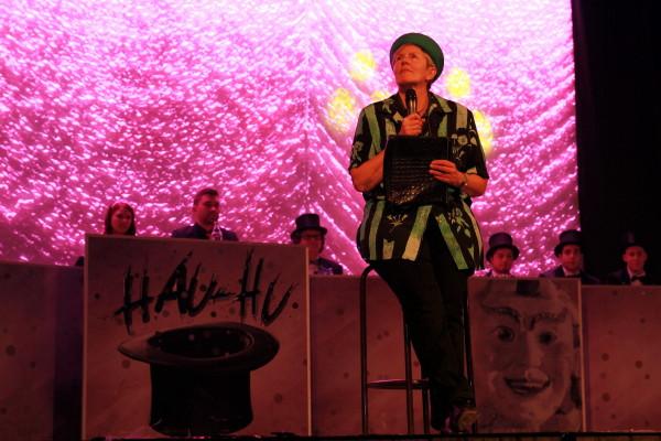 HAU-HU Prunksitzung 2019 – Fotogalerie