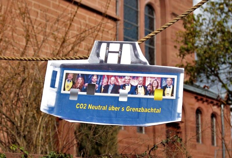 Rathaussturm der Hurrassel Wimsheim   Fotogalerie