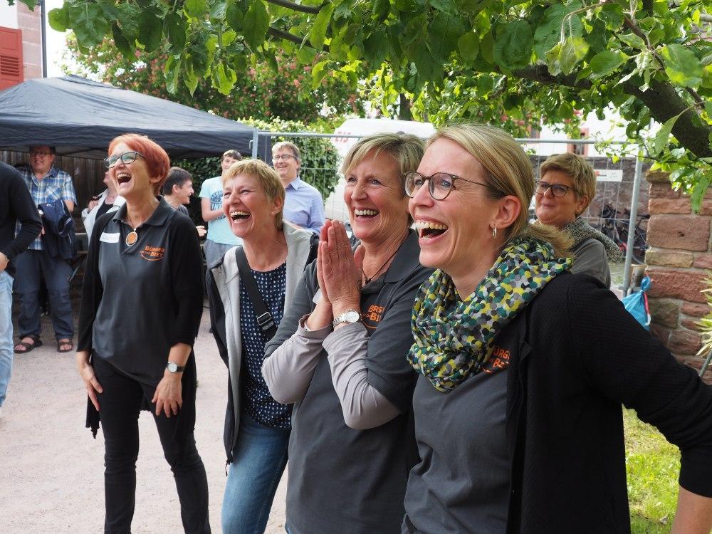 Fools Garden OPEN AIR KONZERT Neuhausen