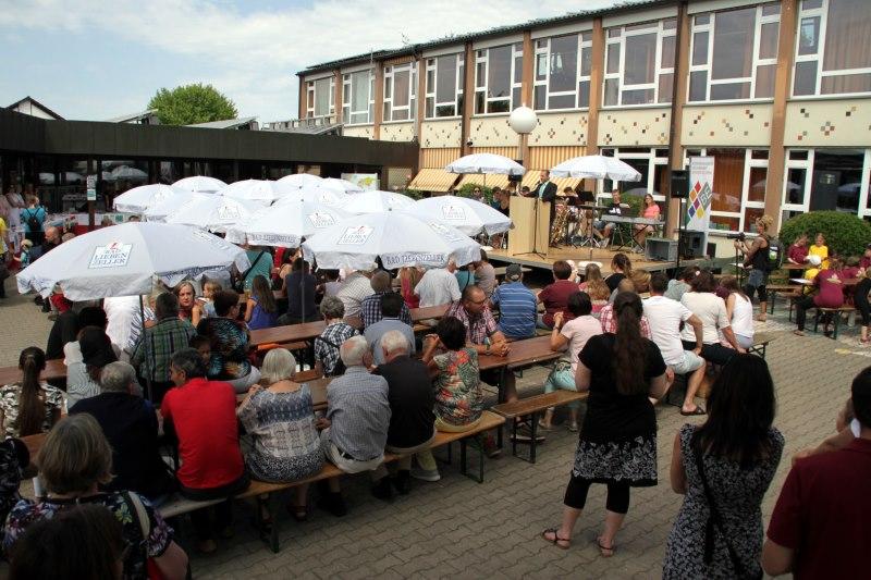 Bürgerfest Tiefenbronn – Fotogalerie