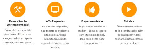 templates para blog pago