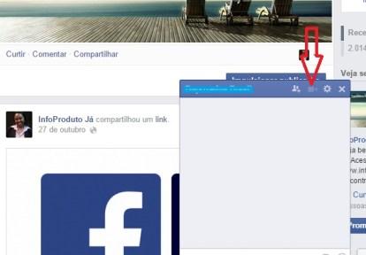 Facebook Chamada de Vídeo