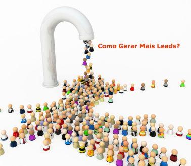 Como Otimizar o Seu Blog Para Geração de Leads