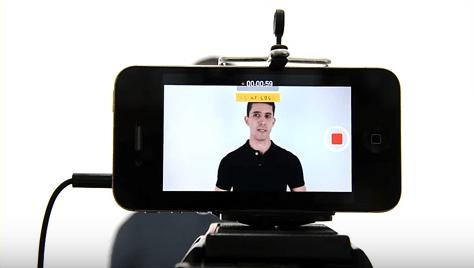 como gravar com celular como fazer vídeos com celular como criar vídeos com smartphone