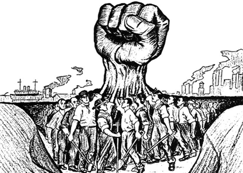 Омбудсмен России вступилась за права рабочих