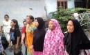 Remaja Mesjid Al Amin Gelar Aneka Lomba Dalam Rangka Peringati HUT RI  Ke-73