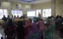 Konsultasi Publik Amdal Terkait Pengembangan RSUD M. Natsir Solok