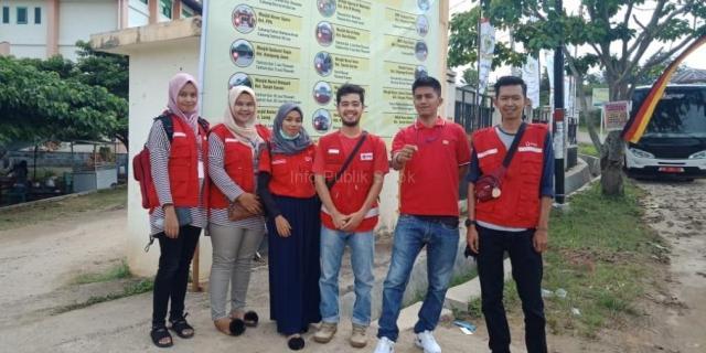 PMI Kota Solok Siapkan Tim Backup Medis Selama Gelaran MTQ