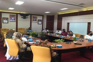 Assessment Pelaksanaan e-Government di Pemerintah Kota Solok