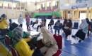 Gebyar Vaksinasi Dispora Sasar 250 Pelajar dan Organisasi Kepemudaan