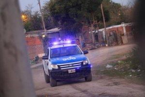 PARANA – Enfrentamientos en la 351: Este viernes por la madrugada detuvieron a siete personas
