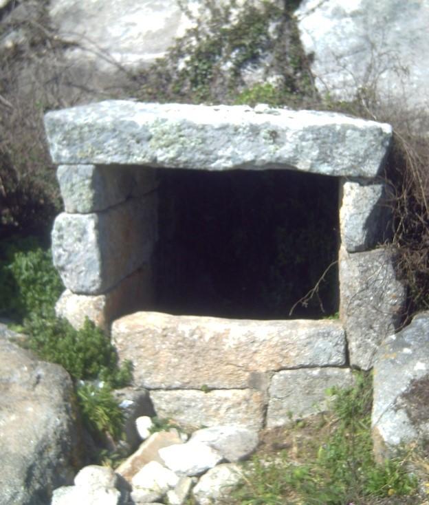 Fuente Sosa, Trevejo, Extremadura, Turismo, Cáceres, Sierra de Gata, Raya, Raia, Portugal