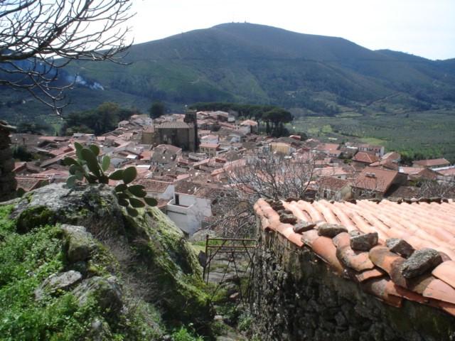 sierra de gata, turismo, rural, portugal, raya, raia