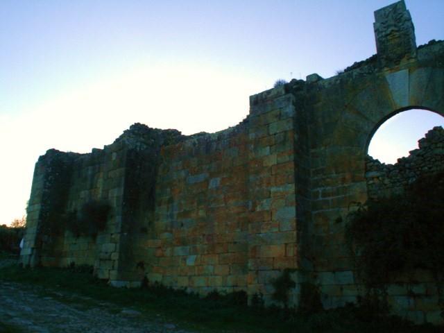hoyos, convento, franciscano,  sierra de gata, turismo, raya, raia, portugal