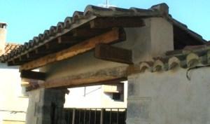 Tejaroz, villasbuenas de gata, sierra de gata, turismo, arquitectura, raia, raya, portugal