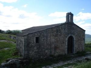 ermita, trevejo, sierra de gata, turismo, raya, raia, portugal