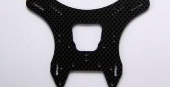 Mariposa de carbono, Xtreme para MBX-6R