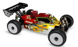 JConcepts Finnisher Losi