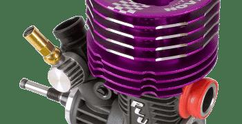 Novarossi Keep Off. Nueva gama de motores para 2013