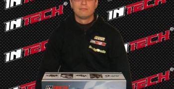 Francesco Ciriello, nuevo fichaje para el equipo INTECH