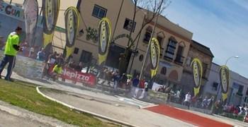 Fotos y video de Semi A del Nacional A 1/8 TT Gas en Lebrija