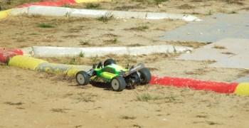 Fotos y resultados de la primera prueba del Campeonato de Andalucía 2013 1/10 2WD