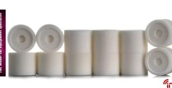 Las espumas para filtro de aire Power Save se actualizan a los nuevos modelos