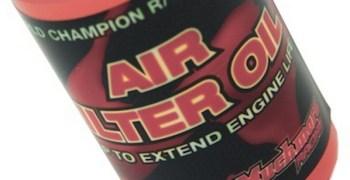Aceite para filtro de aire Muchmore Racing