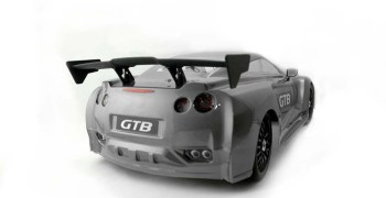 Nuevo Hyper GTB eléctrico y gasolina, ya disponible en Kana RC