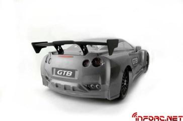 GTBRTR-1