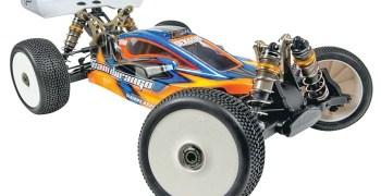 Team Durango DEX 408 V2, visión general y algunos datos exclusivos...