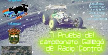 Séptima prueba del Campeonato 2013 A Estrada